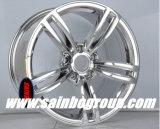 F60855 18inch 19inch para bordas da roda da liga do carro da réplica de BMW