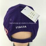昇進のための刺繍の野球帽の競争