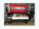 Laser-Ausschnitt-Maschine für Textilindustrie mit 100 Watt