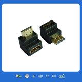 Переходника степени HDMI фабрики горячий продавая 90