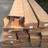 대나무 마루를 위한 고품질 최고 가격 PVC 둘러싸는 널