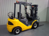 UNO 2.5t LPG/Petrol Forklift