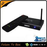 De Ontvanger van WiFi Veel van Kanalen Turks Androïde TV Vakje van de iptv- Rekening