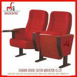 Confortable fauteuil Auditorium Hot-vente avec Dissimuler Inter l'accoudoir (MS-224)