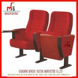 Confortable fauteuil Auditorium Hot-vente avec Dissimuler Inter l'accoudoir (MS-224)