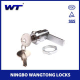 Serratura in lega di zinco del frigorifero del portello scorrevole di alta qualità di Wangtong