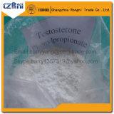 Testosteron hoher Reinheitsgrad-bestes Qualitäts-CAS-Nr. 1255-49-8 Phenylpropionate/Prüfung P