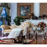 Salón de la tela/salón de la calesa/cama de sofá (YF-D90A)