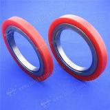 Высокое качество, резиновый кольца для лезвия металлургической промышленности