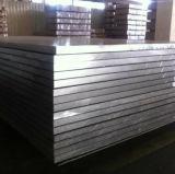 Лист алюминия 7075 для механически оборудования