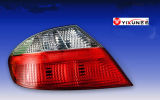 De auto Vorm van de Lamp/Auto Lichte Vorm