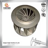 OEM Chine Produits Casting en résine Aluminium Casting avec revêtement