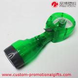 Batteriebetriebener beweglicher Miniwasser-Spray-Großhandelsventilator