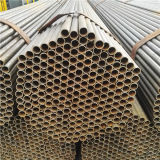 Tubo nero di BS1387 BS1139 ASTM A53 gr. B per le mensole
