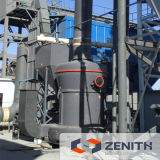 1-80 toneladas por hora Raymond molino de rodillos para la Realización de Polvo