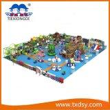 De Binnen Zachte Speelplaats van het jonge geitje, de Apparatuur van het Spel van Kinderen, BinnenTheater