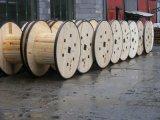 Тросовый ролик высокого качества деревянный