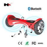 Motorino d'equilibratura di auto della rotella di lavorazione 2 di Hoverboard
