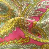 Silk Chinakreppfür Digital gedruckt mit SGS genehmigt