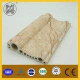 장식적인 PVC Stone Marble Panels 또는 Slab