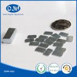 N35 gesinterter permanenter Block magnetischer materieller NdFeB Magnet