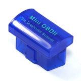 Explorador mini OBD2 de la herramienta de diagnóstico Bluetooth2.0 del coche de Elm327 V1.5 OBD 2