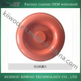 다른 Size 및 Color Molded Silicone Rubber Auto Parts