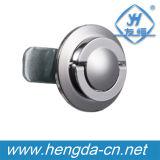 Serratura di fusione sotto pressione della camma del Governo dello zinco Yh9710