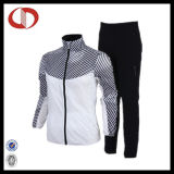 2016 новое Designed Custom Nylon 100% Tracksuit Waterproof для Ladies