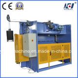 Máquina de dobra hidráulica do CNC da série de Wc67k-130X3200 Wc67k