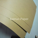 Kraft Liner Paper in Roll and Sheet
