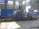 528tons水平のプラスチック射出成形機械