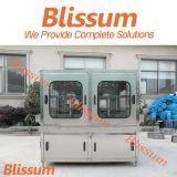 Automatische zweistufige 5 Gallonen-Blasformen-Plastikmaschine