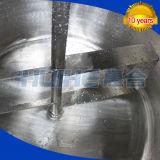 Réservoir d'acier inoxydable pour le lait de mélange