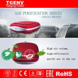 Mini auto purificador iónico do ar fresco de Ionizer do carro (ZL)