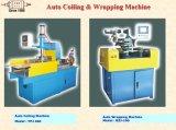 Drahtseil-Selbsteinwickelnverpackungs-umwickelnde Rückspulenmaschine