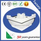幸福の装飾の物質的な管付属品PVC管