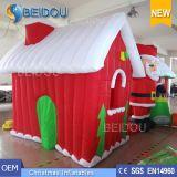 Camera gonfiabile frequentata gonfiabile di natale di rimbalzo della tenda delle Camere di Halloween