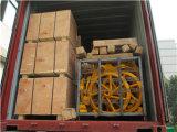 Charrue réversible de sillon de charrue de part montée par tracteur (14 '' - 8 '')