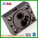 Aluminum CNC Milling Machining Parts, CNC Milling Aluminum Enclosures