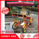 2 велосипед персоны Bike 2 Surrey персоны