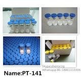 주입 펩티드 Bremelanotide 성적인 역기능 분말 PT141