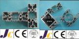 Il divisorio di alluminio sporto, argenta il profilo di alluminio anodizzato (JC-C-90059)