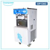 Замороженная машина мороженного для сбывания (OP136C)