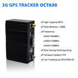 Perseguidor de la alta calidad 3G GPS con el botón de pánico el SOS