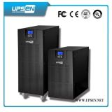 電気通信のシステム・バックアップオンラインUPSの高い適応性のコンパクトデザイン
