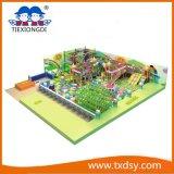 Спортивная площадка малыша крытая мягкая, крытый комплект спортивной площадки