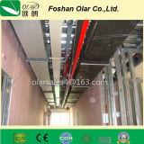 Tarjeta del cemento de la fibra--6-25m m /Non-Asbestos incombustible