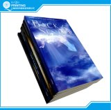 Impression du livre de livre broché de prix bas B/W