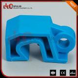 Sicherungs-Aussperrung mit normalem Schrauben-Blau